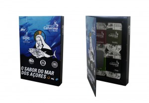 Coffret Santa Catarina